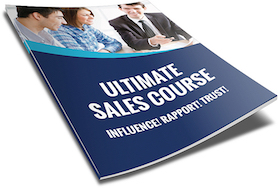 Ultimate Sale Course Info